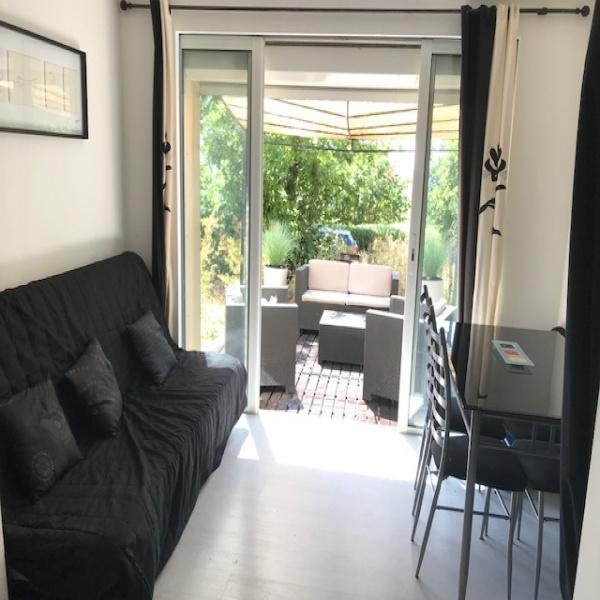 Offres de vente Appartement Saint-Vallier-de-Thiey 06460