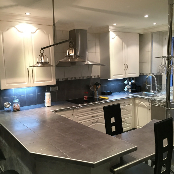 Offres de vente Appartement Saint-Vallier-de-Thiey 06460