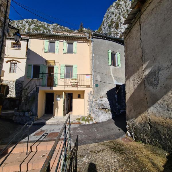 Offres de vente Maison de village Saint-Auban 06850