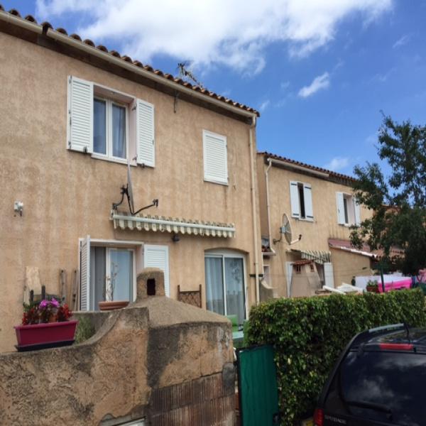 Offres de location Maison Saint-Vallier-de-Thiey 06460