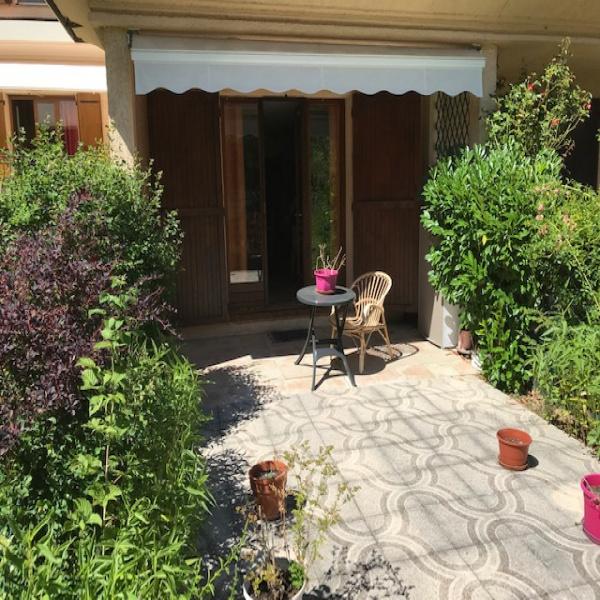 Offres de location Rez de jardin Séranon 06750