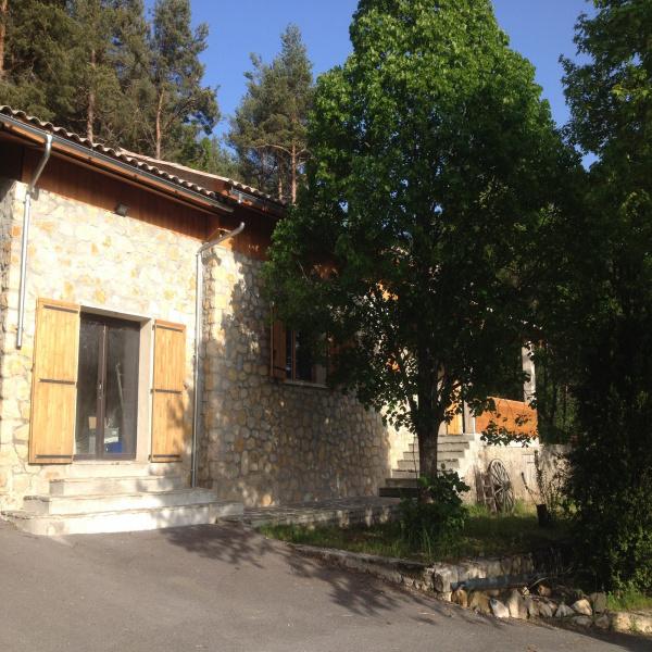 Offres de vente Maison Séranon 06750