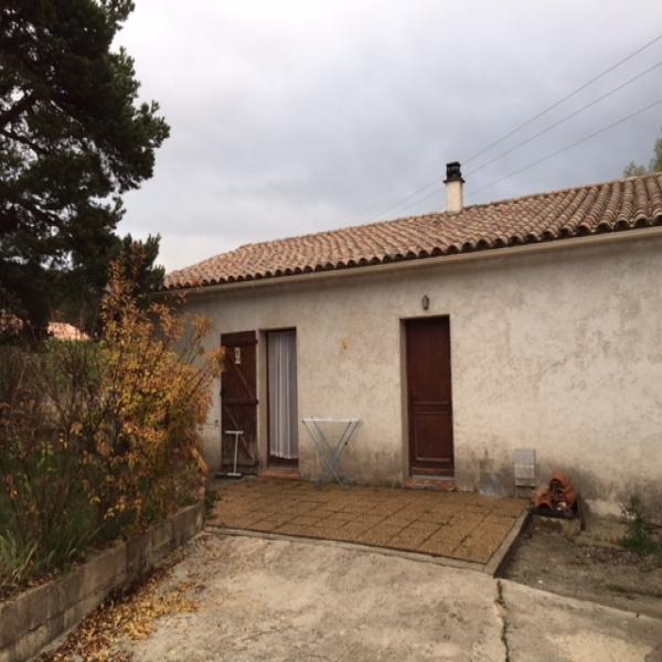 Offres de location Maison Peyroules 04120