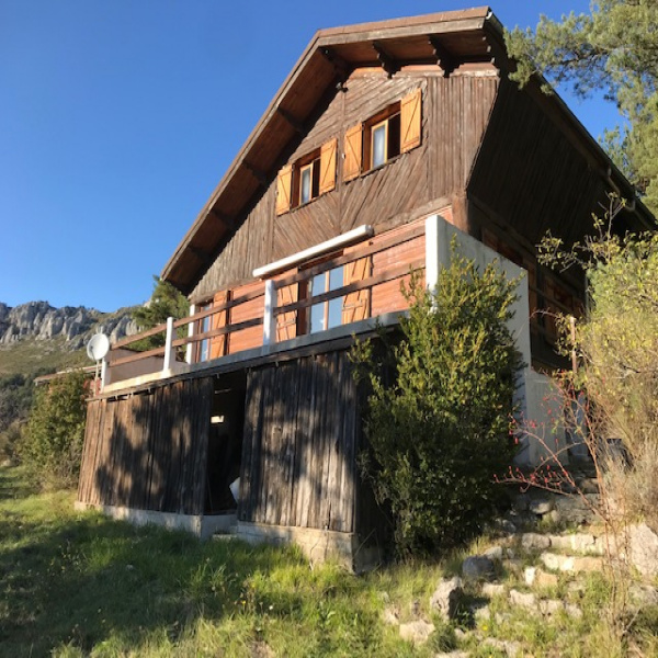 Offres de vente Maison Andon 06750