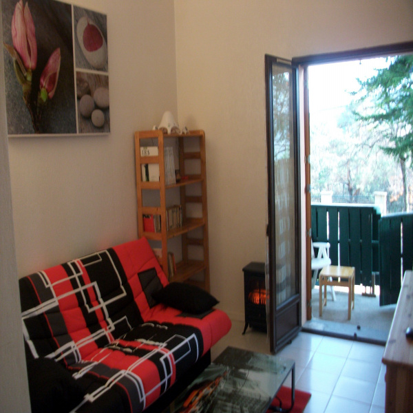 Offres de location Studio Thorenc 06750