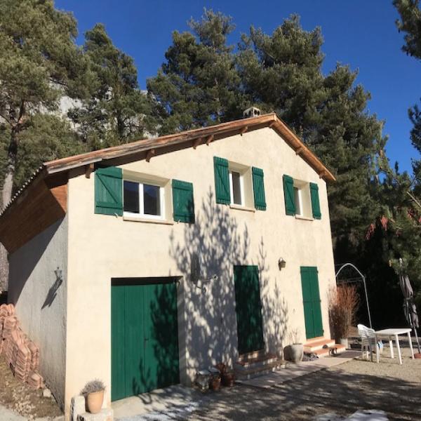 Offres de vente Villa Caille 06750
