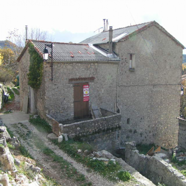 Offres de vente Maison Escragnolles 06460