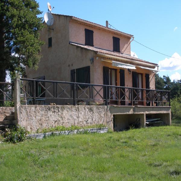 Offres de vente Maison La Martre 83840