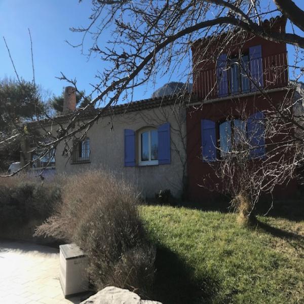 Offres de location Maison Escragnolles 06460
