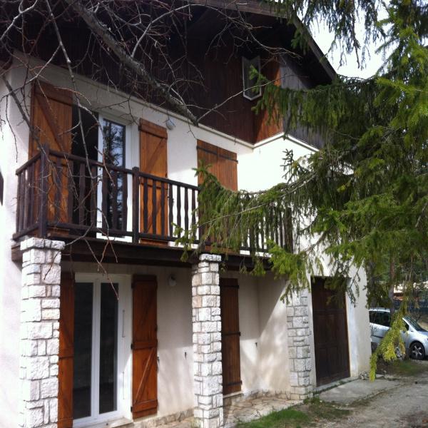 Offres de location Maison Valderoure 06750