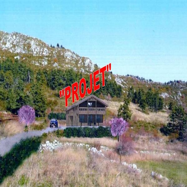 Offres de vente Terrain Caille 06750