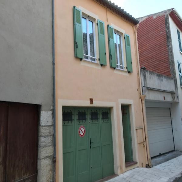 Offres de vente Maison de village Saint-Vallier-de-Thiey 06460