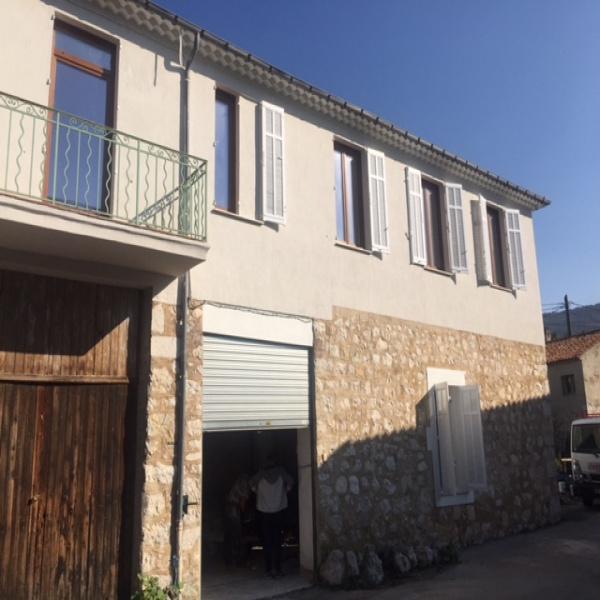 Offres de vente Maison Valderoure 06750