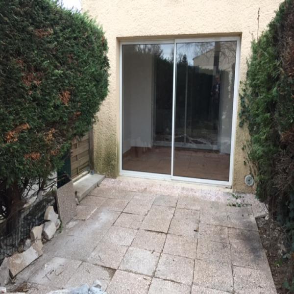 Offres de vente Rez de jardin Saint-Vallier-de-Thiey 06460